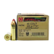 Hornady LEVERevolution .45LC 225GR FLX 20Rds
