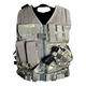 NCStar Tactical Vest/Digital Camo Acu