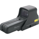 EOTech 512 Sight with Laser Battery Cap Red