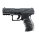 Walther PPQ M1 Black 9MM 4 inch 15 rd