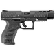 Walther PPQM2 Black .22 LR 5-inch 12Rds