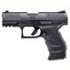 Walther PPQ 22LR 4-inch Pistol Black 10RD