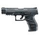 Walther PPQ M2 22LR 5-inch Pistol Black 10