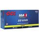 CCI Ammunition Troy Landry Maxi-Mag 40 Grain JHP Brass .22 Mag 200Rds