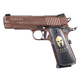 Sig Sauer 1911 Bronze Nitron Finish Spartan Pistol .45 ACP 4.25 Inch 8Rd
