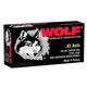 Wolf Handgun .45 Acp 230 GR Full Metal Jacket