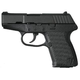 Kel-Tec P-11 Black 9mm 3.1-inch 10rd