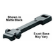 Leupold Standard Remington 597 1-Piece Base Matte