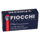 Fiocchi Pistol Shooting Dynamics 9mm 124GR JHP 50Rds