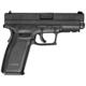 Springfield XD 45ACP BLACK 4-inch  10 Rd