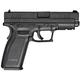 Springfield XD 45ACP Black 4-inch  13 Rd