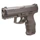 Heckler and Koch VP9 Black 9mm 4.09-inch 15Rd