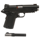 Armscor M1911-A2 MS Tactical 2011 VZ Combo Black 9mm / .22 TCM 4.25-inch 17Rds