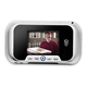 Cannon Security Products Digital Door Viewer with Video and Audio Recorder