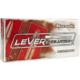 Hornady LEVERevolution 325 Grain FTX Brass .45-70 20Rds