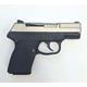Kel-Tec PF-9 Nickel Boron / Black 9mm / 9mm 3-inch 7Rds