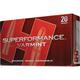 Hornady Superformance Varmint .243 Win 75GR V-Max 20Rds