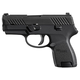 Sig Sauer P320 Subcompact Black 9mm 3.6-inch 12Rds