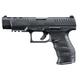 Walther PPQM2 Black 40S&W 5-inch 10Rnd