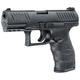 Walther PPQM2 Black 9mm 4-inch 10Rnd