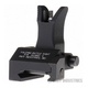 Troy Folding M4 Front Tritium Sight Black