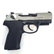 Beretta PX4 Inox/Black Compact 40 S&W 3.2 Inch 12Rds Polymer