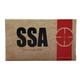 Nosler SSA .300 Blackout Ammunition Subsonic 220 Grains 20Rds