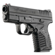 Springfield XDS Black .45 ACP 3.3-inch 5Rd