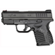 Springfield Armory XD-S 9mm 3.3-inch 8Rds