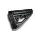 Adaptive Tactical EX Performance Stock Black