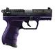 Walther PK380 Purple/Black Pantone 269C 380ACP 3.66-inch 8Rnd