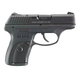 Ruger LC380CA Black .380 ACP 3.12-inch 7Rd California