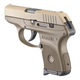 Ruger LCP FDE .380 ACP 2.75-inch 6Rds Talo Exclusive