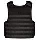 Blackhawk S.T.R.I.K.E Cutaway Tactical Armor Carrier Safety Vest Vest Nylon X-Large Black