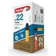 Aguila Target Competition Brass .22 LR 50Rds