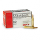 Aguila 62 Grain Full Metal Jacket Boat Tail Brass 5.56 50Rds