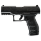 Walther PPQ M2 Black .45 ACP 4.25-inch 12Rd Adjustable Sights