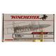 Winchester Range Pack 55 Grain Full Metal Jacket Brass 5.56 180Rds
