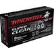 Winchester Super Clean FMJ 90 Grain Brass 9mm 50Rds