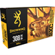 Browning .308Win 168Gr Boat Tail 20rds