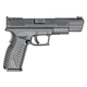Springfield XD(M) Competition Black 9mm 5.25-inch 19Rd