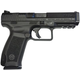 Century Arms CANIK USA TP9SF Special Forces Black 9mm 4.5-inch 10rd