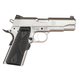 Ruger   SR1911 Commander Semi Auto Pistol  Stainless 45 ACP 4.2 inch 7 rd 6725