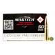 MagTech 300BLK 123GR FMJ 50 ROUNDS