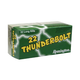 Remington Thunderbolt .22LR 40GR Round Nose 50Rds