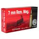 GECO 284340020 7mm Remington Magnum GECO Express 155gr 20 Rounds