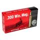 Geco .300 Win Mag 165Gr 20 Rounds Per Box
