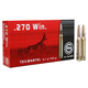 GECO 282240020 270 Winchester Geco Soft Point 140 Grain 20 Rounds