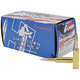 Hornady American Gunner 140 Grain BTHP Brass 6.5 Creedmoor 50Rds