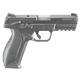 Ruger American Pistol Black 9mm 4.2-inch 10rd